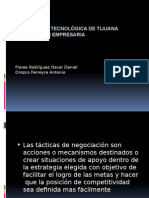 Exposicion Tacticas
