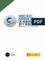 3DWire dossier del evento