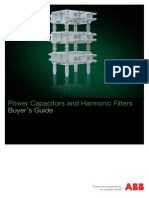 Capacitors Buyers Guide