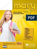 Primary 3 Hsc Tiger