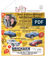 October 20, 2015 Central Wisconsin Shopper