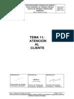 Tema 11 Atencion Al Cliente Rev 0