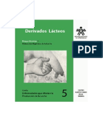 Derivados Lácteos Bloque 1 - Enfermedades Que Afectan La Producción de La Leche 5