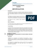 ESPECIFICACIONES TÉCNICAS-PLAZAOLETA