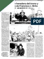 Historia carnaval de Riohacha