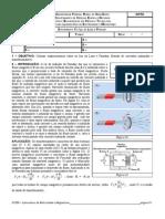 LAB ELETRIC - Exp 11 Lei de Lenz e Faraday(1)