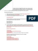 CIS 207 Unit 2 Case Project Questions