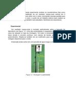 Relatóro Física Oscilações USP