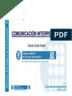 15 Comunicacion Interpersonal Efectiva