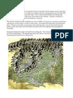Artistic Maps in GIMP