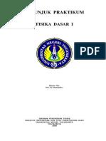 e-book fisika dasar I