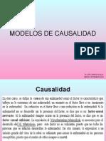 2.Modelos de Causalidad