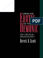 Musicology From_the_erotic_to_the_demonic.pdf
