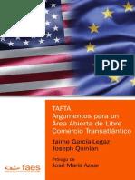 Argumentos para un Area Abierta de Libre Comercio Transatlántico