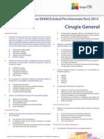 Test Cg Enam15 2v