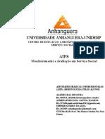 ATPS Monitoramento e Avaliação Em Serviço Social-1