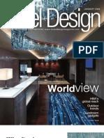 Hotel Design 2009-01