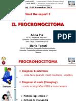 FEOCROMOCITOMI