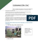 Cnc Informe2