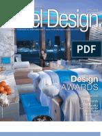 Hotel Design 4-2008