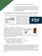 Historia de Los Intrumentos Topograficos y Cartograficos