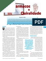 Coelho, 2001 QF