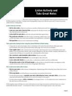 take-great-notes