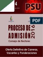 2016 15-09-24 Cruch Oferta Carreras