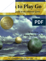 Learn to Play Go - Volume 1 - Master's Guide to the Ultimate Game - By Janice Kim and Jeong Soo-hyun.compressed