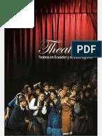 Revista Theatron - Teatros e Ecuador y Su Escenpgrafía