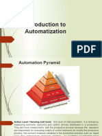 Introduction to Automatization