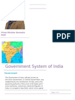 india- government newsletter 1