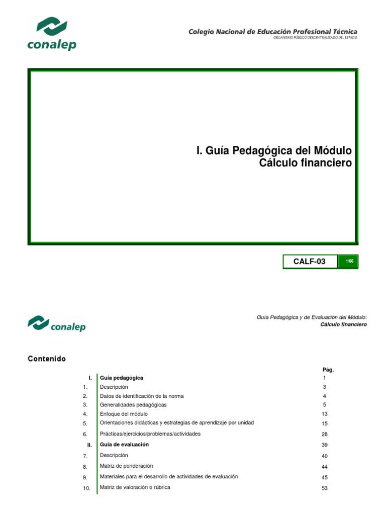 03 GuiaCalculoFinanciero 03