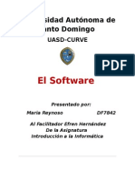 El Software
