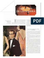 Vanguardias 4 Dada Surreal Stijl Bauhaus