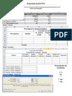 6.Exercícios Excel