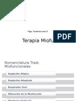 Miofuncional HYD
