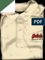 McGillis Records Polo Shirt