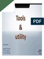 Tools & Utility