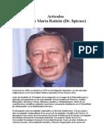 Artículos Del Dr SPICASC