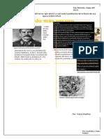 El Periodo Stalinista y Su Lado Oscuro.