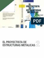 El Proyectista de Estructuras Metalicas Tomo 2