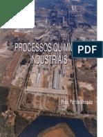 (Processos Químicos Industriais)