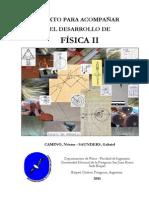 Texto Para Acompañar El Desarrollo de Física II (2011)
