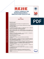 REVISTA JURIDICA DE INVESTIGACION E INNOVACION EDUCATIVA 5