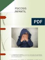 PSICOSIS INFANTIL