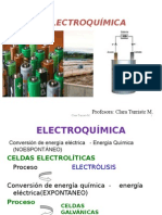 Clase Electroquimica 2015 1