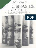 Bowra C. M. La Atenas De Pericles.pdf