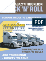Truck'n'Roll Issue 34