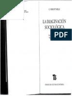 Mills. La imaginación sociológica.pdf